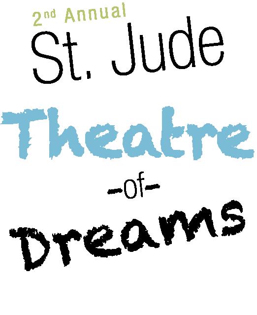 Theatre of Dreams St. Judes